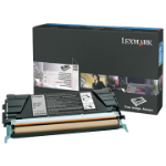 Lexmark E360H31E Toner black, 9K pages