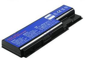 2-Power CBI2057B Lithium-Ion (Li-Ion) 5200mAh 10.8V rechargeable battery