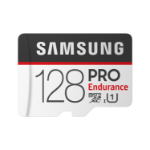 Samsung MB-MJ128G memory card 128 GB MicroSDXC Class 10 UHS-I