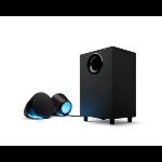 Logitech G560 speaker set 7.1 channels 120 W Black
