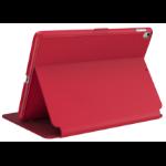 Speck Balance Folio Case Apple iPad Air (2019) Dark Poppy Red
