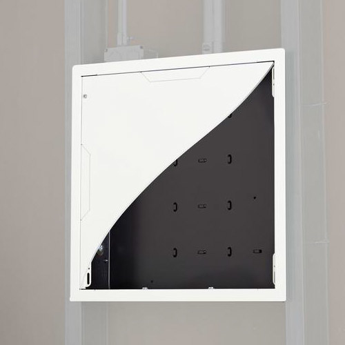 Chief PAC526 flat panel wall mount Black
