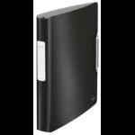 Leitz 42450094 ring binder A4 Black