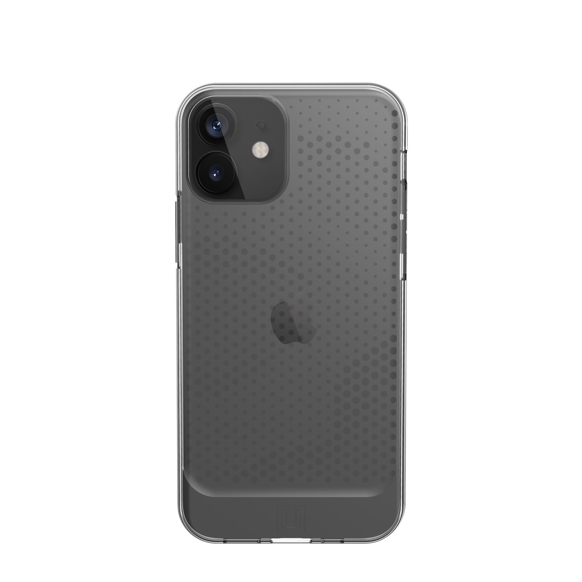 "Urban Armor Gear Lucent Series funda para teléfono móvil 15,5 cm (6.1"") Transparente"