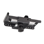 Chief I-Beam Clamp Black