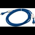 Mobotix MX-FLEX-OPT-CBL-1 camera cable 1 m Blue