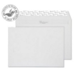 Blake Premium Business Wallet Peel and Seal High White Wove C5 162x229mm 120gsm (Pack 50)