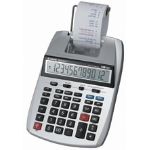 Canon P23-DH V Pocket Printing calculator Grey