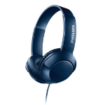 Philips SHL3070BL/00 Blue Circumaural Head-band headphone