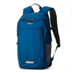 Lowepro Hatchback BP 150 AW II Backpack Blue