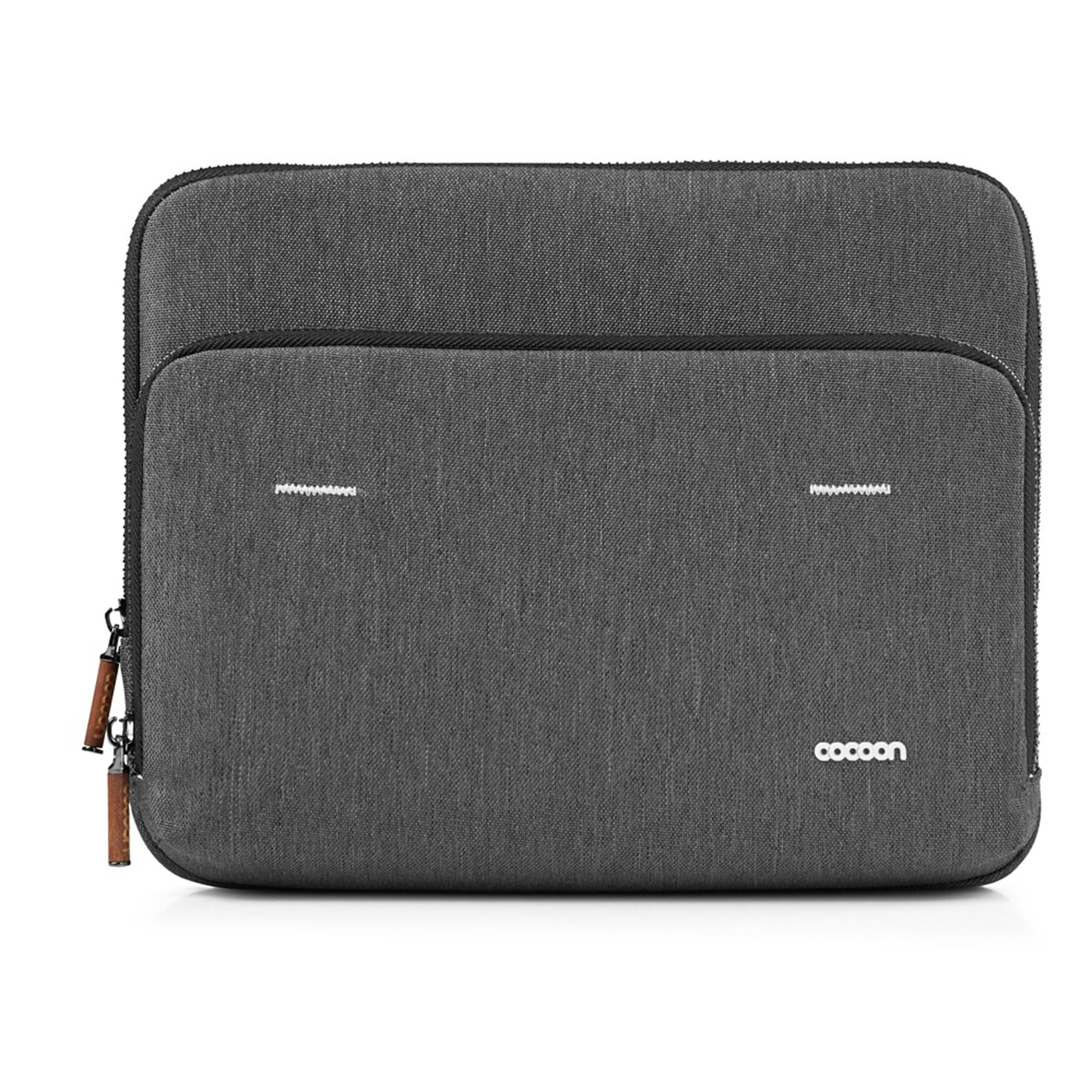 Cocoon Graphite iPad Sleeve