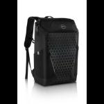 "DELL GM1720PM notebook case 43.2 cm (17"") Backpack Black"