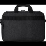 HP 1X645AA Notebooktasche 39,6 cm (15.6 Zoll) Aktenkoffer Schwarz
