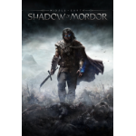 Warner Bros Middle-earth: Shadow of Mordor PC Basic PC DEU,ENG,FRE,ITA Videospiel