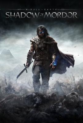 Warner Bros Middle-earth: Shadow of Mordor PC Basic PC DEU,ENG,FRE,ITA Videospiel