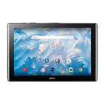 Acer Iconia B3-A40-K5S2 32GB Black tablet