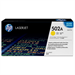 HP Q6472A (502A) Toner yellow, 4K pages @ 5% coverage
