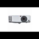 Viewsonic PG703W data projector Standard throw projector 4000 ANSI lumens DLP WXGA (1280x800) Gray, White