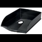 Leitz 53240095 desk tray/organizer Polystyrene (PS) Black