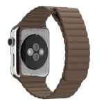 Apple MJ522ZM/A Band Brown Leather