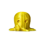 MakerBot MP05767 Polylactic acid (PLA) Yellow 220g