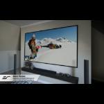 "Elite Screens Aeon 110"" projection screen 2.79 m (110"") 16:9"