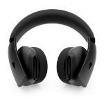 Alienware AW310H Kopfhörer Kopfband 3.5 mm connector Schwarz