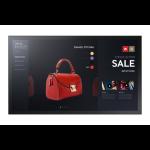 """Samsung PM32F-BC Digital signage flat panel 32"""" LED Full HD Black"""