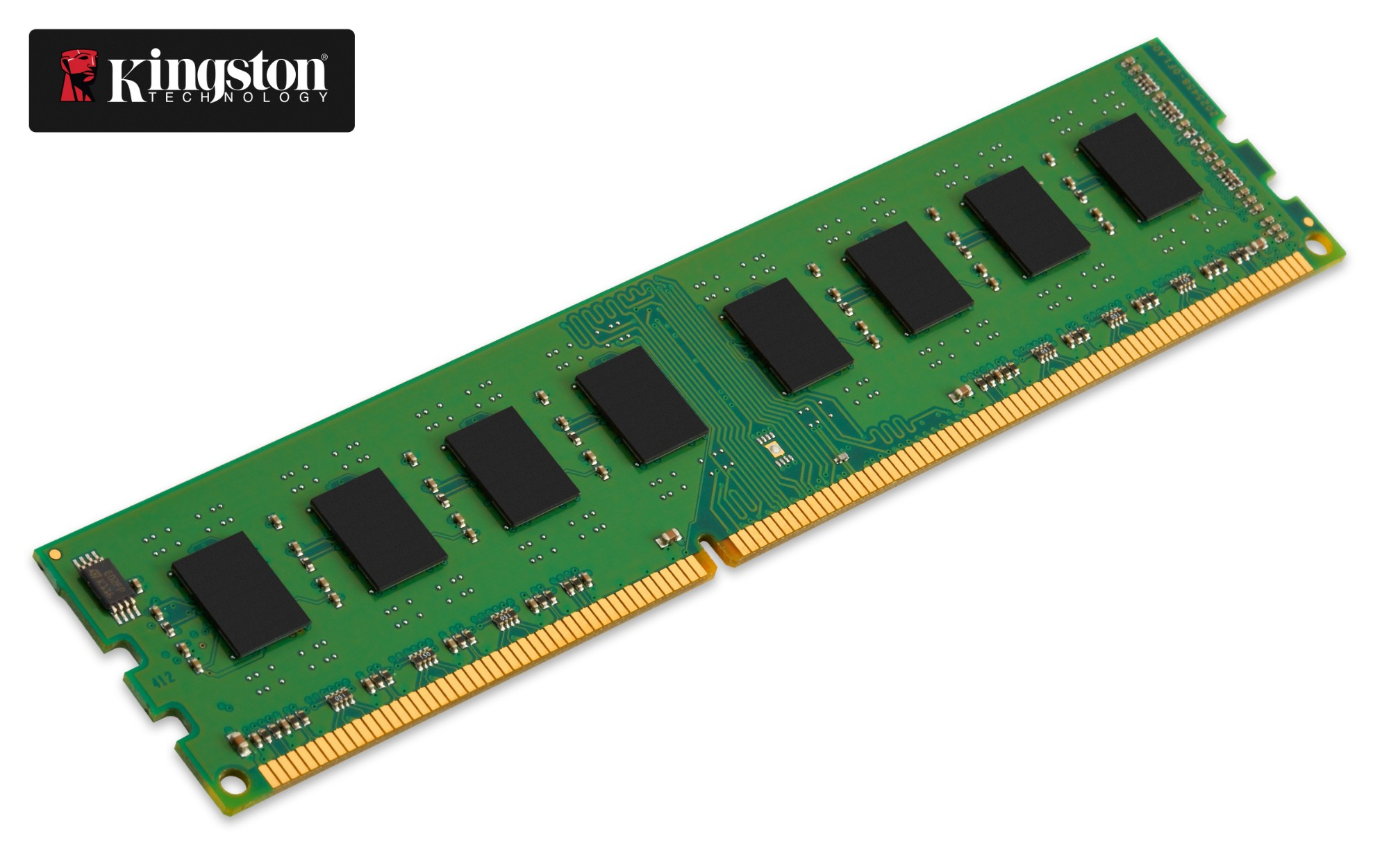 Kingston Technology System Specific Memory 8GB DDR3-1600 memory