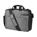 "HP 39.62 cm (15.6"") Signature Topload Case 15.6"" Notebook briefcase Black,Grey"