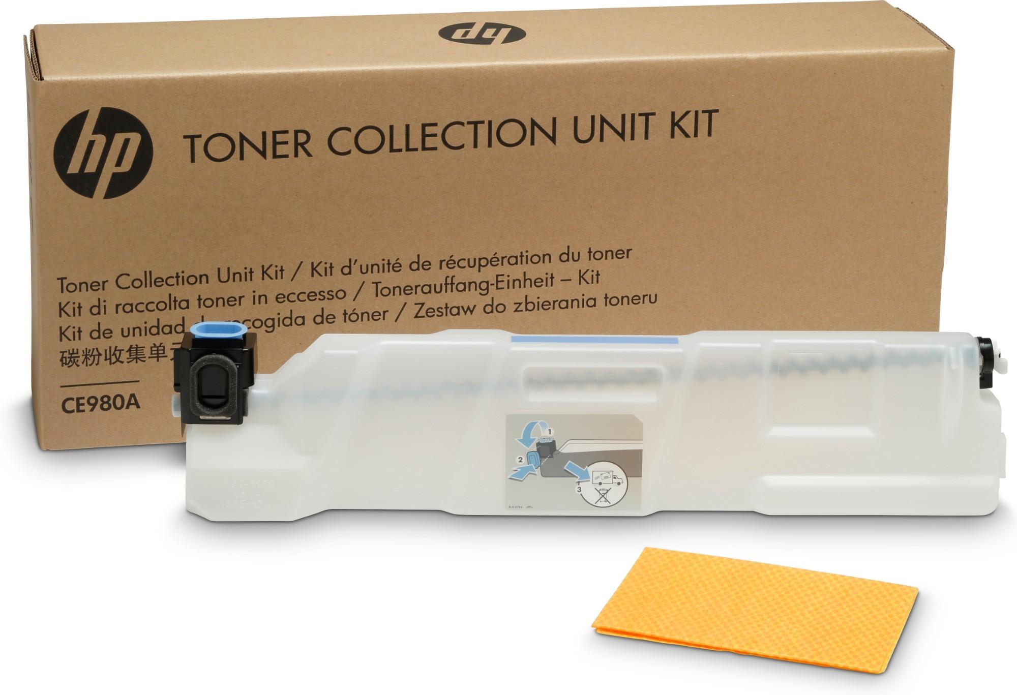 HP CE980A toner collector 150000 pagina's