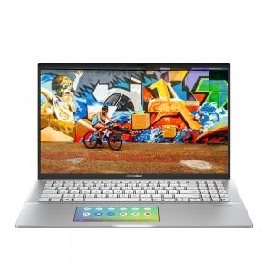 """ASUS VivoBook S15 S532FA-BQ064T Silver Notebook 39.6 cm (15.6"""") 1920 x 1080 pixels 8th gen Intel® Core™ i5 8 GB DDR4-SDRAM 512 GB SSD Wi-Fi 5 (802.11ac) Windows 10 Home"""