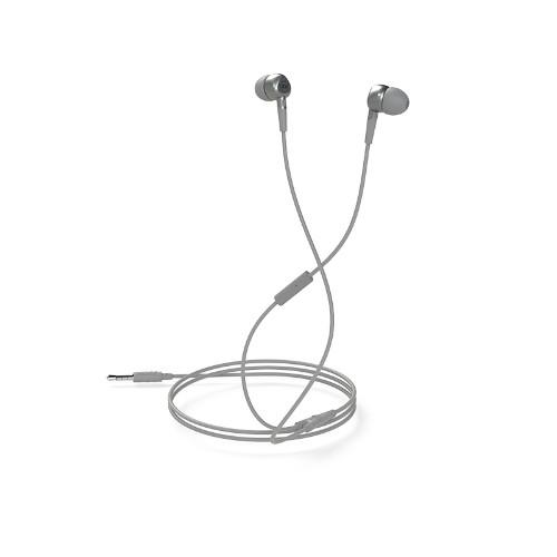 Radiopaq Mixx G# Headset In-ear Grey
