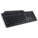 DELL KB522 keyboard USB QWERTY English Black,Silver