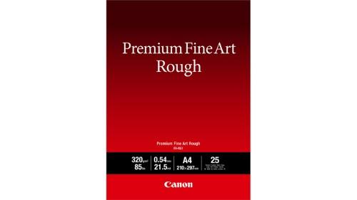 Canon FA-RG1 photo paper A2