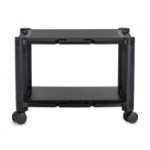 RELAUNCH AGGREGATOR MI-7854 printer cabinet/stand Black