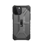 """Urban Armor Gear APPLE MILLENIUM 2 PLASMA ICE ACCS mobile phone case 17 cm (6.7"""") Cover Black, Grey, Transparent"""