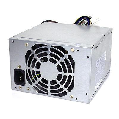 HP 508154-001-RFB power supply unit 320 W Metallic