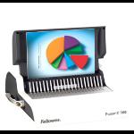 Fellowes Pulsar-E 300 Electric Comb Binder