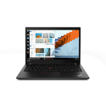 "Lenovo ThinkPad T490 Black Notebook 14"" 8th gen Intel® Core™ i7 i7-8665U 16 GB 512 GB SSD"