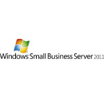 Microsoft Windows Small Business Server 2011, Sngl, OLP-NL, 1UsrCAL