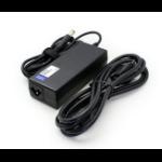 AddOn Networks 332-1833-AA power adapter/inverter Indoor 90 W Black