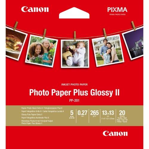 Canon 2311B060 photo paper White Gloss