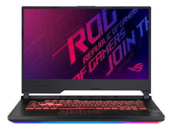 ASUS ROG Strix G531GU-AL315T Core i5-9300H 16GB 512GB SSD 15.6IN FHD Win 10 Pro