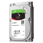 Seagate IronWolf ST2000VN004 internal hard drive HDD 2000 GB Serial ATA III
