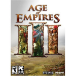 Microsoft MS Age of Empires III