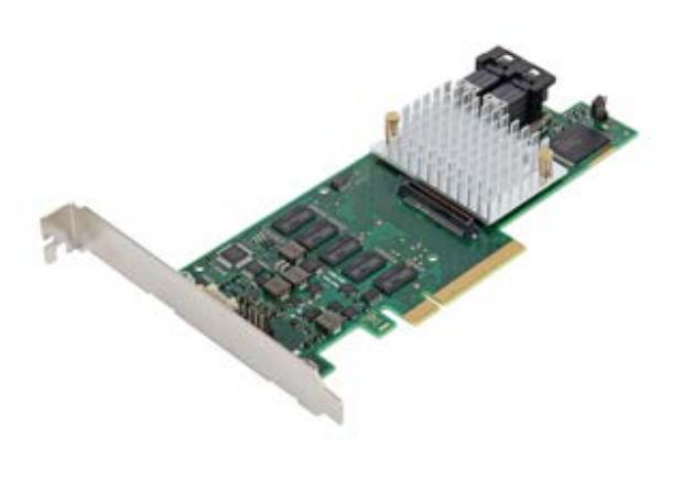 Fujitsu RAID Ctrl FBU Battery backup unit