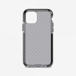 "Tech21 Evo Check mobile phone case 14.7 cm (5.8"") Cover Black,Grey"