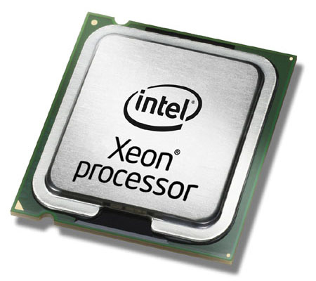 Fujitsu Intel Xeon L5410 processor 2.33 GHz 12 MB L2