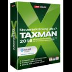 Lexware Taxman 2018 f/ Rentner & Pensionäre, ESD